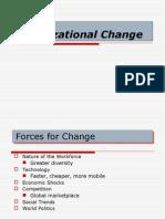 23413137 Organizational Change