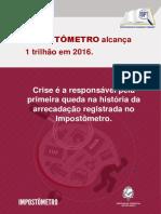Crise do Imposto