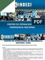 Protocolo y Funciones Del Coer
