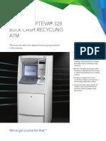 Diebold Opteva328 ProductCard v201501