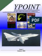 Waypoint Issue 2