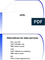 dsl-variants