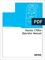 Hantle 1700W Manual 2010