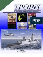 Waypoint Issue 3