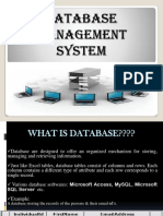 Database Management System (1)
