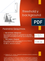 Threshold y Background (1)