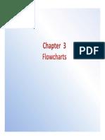 CSE012.Chapter 3 Flow Charts