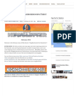 02.29.16 February 2016 Neighborhoods First Newsletter - Mike Bonin - Council District 11