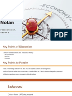 World Economy - Nolan
