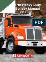 Hd t680 t880 Body Builder Manual Kenworth