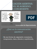 comunicacicion -asertiva