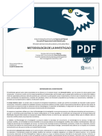 Metodologia de La Investigacion Uaslp Mat
