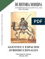 Revista de Historia Moderna 32