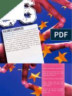 Europa a Un Paso - Cap 06 - Valores Europeos