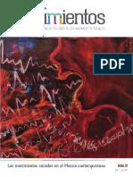 Movimientos Revista de Estudios de Movimientos