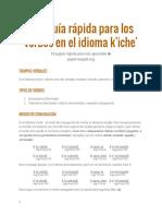 guc3ada-rc3a1pida-para-los-verbos-en-el-idioma-kiche.pdf
