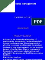 7369836 Facility Layout