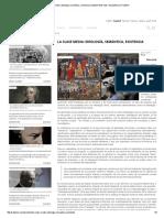 La Clase Media_ Ideología, Semántica, Existencia _ Katehon Think Tank