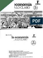 La Economia a Lo Claro 1