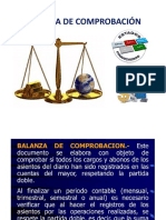 Formato_Balanza de Comprobación