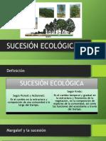 SUCESIÓN ECOLÓGICA (1)