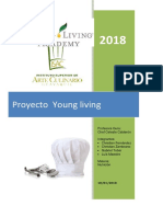 Proyecto Young Living