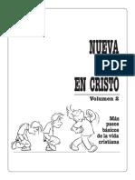 Tú Nueva Vida en Cristo II