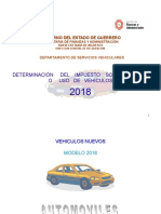 Manual Tenencia 2018-A