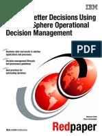 IBM ODM Redpaper