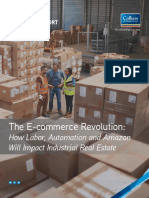 Labor Automation Spotlight Report