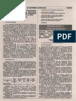 Decreto Suprero 055 Mtc 2010