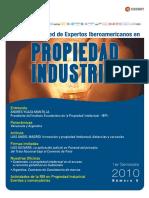 Revista Red Expertos Iberoamericanos n6