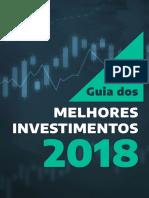 Guia Melhores Investimentos 20