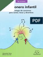 Nuevo Cancionero Infantil