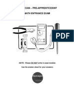 Electrician Entrance Exam.pdf