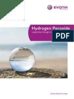 Hydrogen Peroxide Brochure Evonik