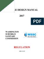 2017 WSSC Pipeline Design-1