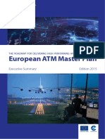 European ATM Master Plan Executive Summary En