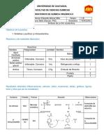 Informe 9 p Nitroacetanilida