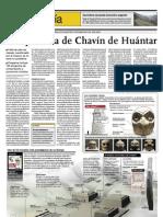 2009-08-03 - La esperanza de Chavín de Huántar
