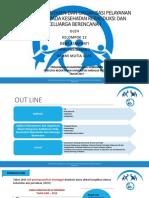 Aplikasi Manajemen Dan Organisasi Pelayanan Kebidanan Pada Kesehatan
