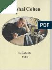 313140129 Avishai Cohen Songbook Vol 2