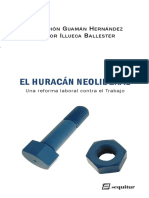 El huracan neoliberal. Reforma laboral contra el trabajo, Guaman e Illueca, 2012.pdf