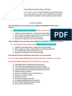 sentence workshop 10 common grammar errors