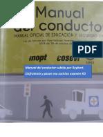 Manual 2015 CR