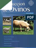 Bayer Manual Ovinos p1