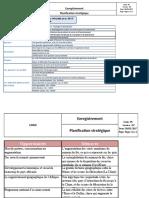 Model Requirements Iso9001vs15