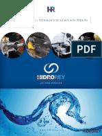 Hidroreycatalogo Signed