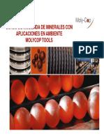 Curso de Molienda con aplicaciones MolyCop Tools, Jaime Sepulveda.pdf