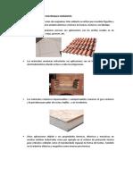 Aplicaciones y Usos de Materiales Cerámicos